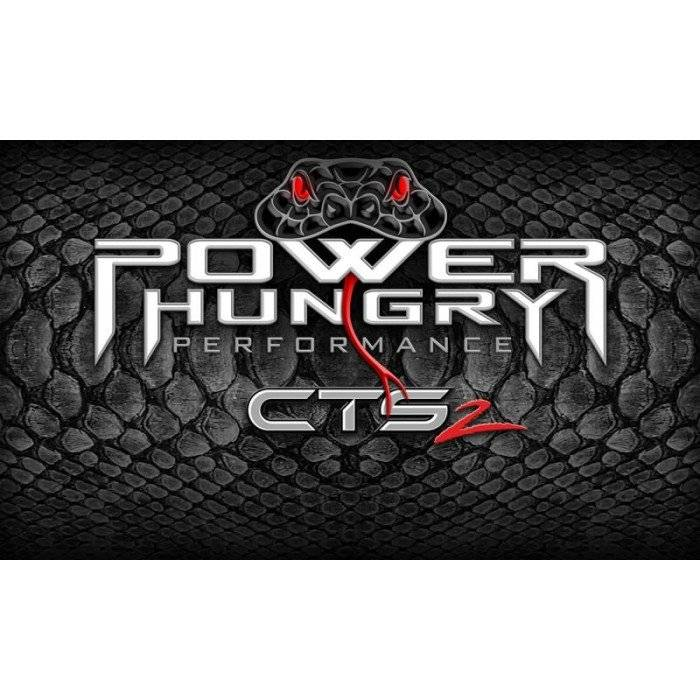 Power Hungry Performance INSIGHT CTS2 PRO - PHP-87100