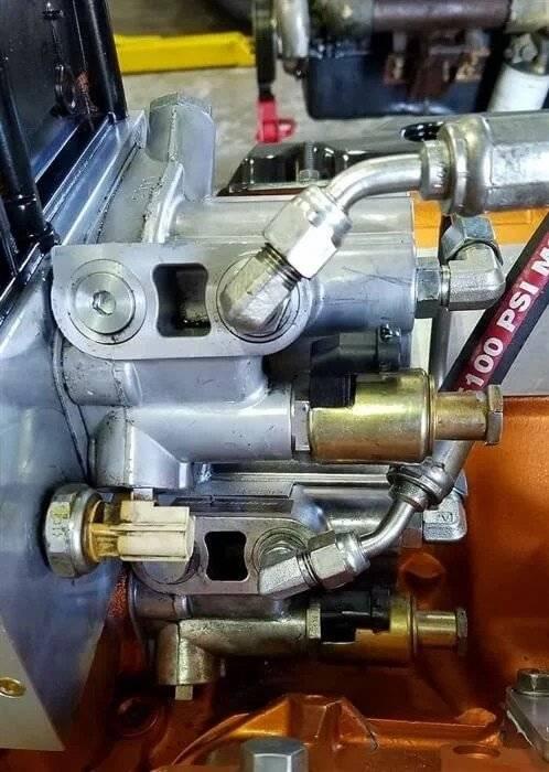 30 73 Fuel System Diagram