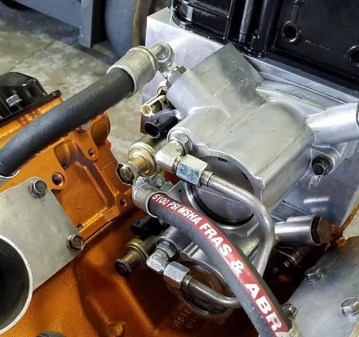 Full Force Diesel >> Full Force Diesel Dual Hpop Pump Kit 7 3l