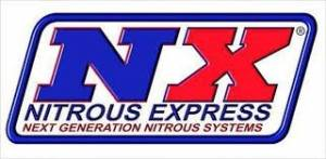 INJECTION POWER ADDERS 99-03 - NITROUS EXPRESS 99-03
