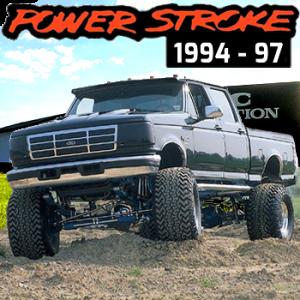 POWERSTROKE 94-97