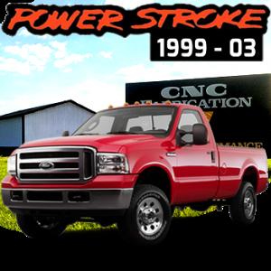 POWERSTROKE 99-03