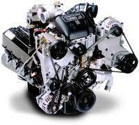 Engine Parts - Oil System