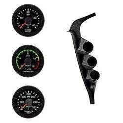 Gauges & Pods - Gauges