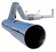 2003-2007 Ford 6.0L Powerstroke - Exhaust