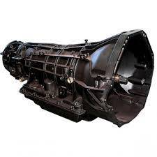 2003-2007 Ford 6.0L Powerstroke - Transmission