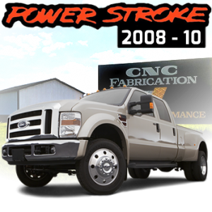 SHOP BY GENERATION - 2008-2010 Ford 6.4L Powerstroke