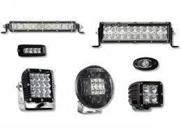2008-2010 Ford 6.4L Powerstroke - Lighting