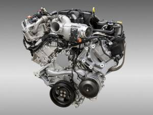 2017+ Ford 6.7L Powerstroke - Engine Parts