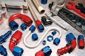 SHOP BY PART TYPE - Fuel System & Components