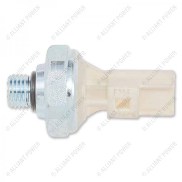 Alliant Power Ap63419 Engine Oil Pressure Eop Switch: Alliant Power 94.5-10 7.3L/6.0L/6.4L Engine Oil Pressure