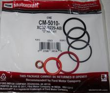 Ford/Motorcraft - FORD GENUINE OEM 94.5-03 7.3L POWERSTROKE INJECTOR O-RING KIT - XC3Z9229AB