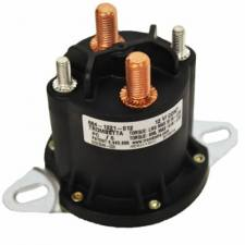 Western Snowplows - Western Snowplow/Glowplug Relay - WEST-56131K-2
