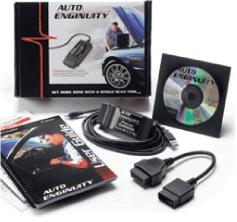 Auto Enginuity - AUTOENGINUITY Total Ford scantool bundle - AE-SP03