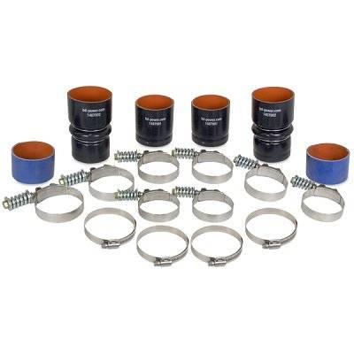 BD Diesel - BD DIESEL Late 99-03 7.3L Intercooler hose kit - BDD-1047030
