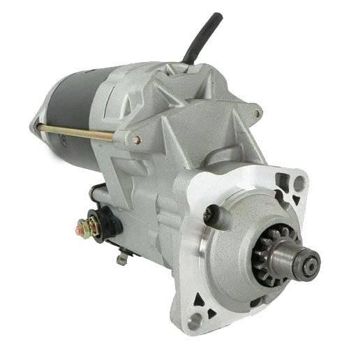 DENSO - DENSO GEAR REDUCTION STARTER 7.3L - DENS-TG228000-8420