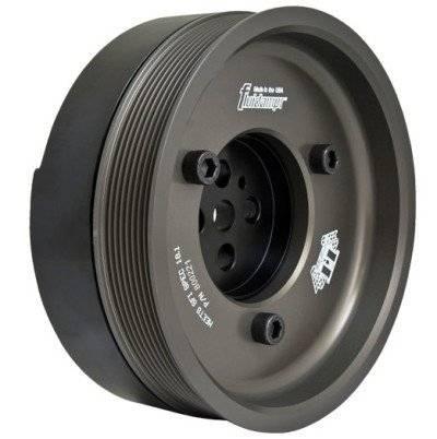 Fluidampr - FLUIDAMPR 11-18 6.7L Ford Powerstroke - FLUI-800221