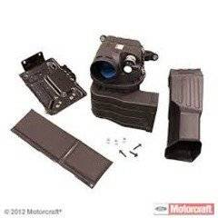 Ford/Motorcraft - FORD AIS FILTER KIT AIR CLEANER CONVERSION 2U2Z9K635AA
