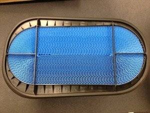 Ford/Motorcraft - FORD AIS AIR FILTER GENUINE MOTORCRAFT REPLACEMENT - FA-1757