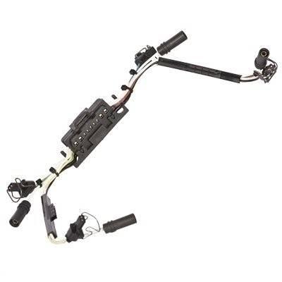 Ford/Motorcraft - FORD UVC Injector & Glow Plug Harness 7.3L 94.5-97 OBS - F4TZ9D930K