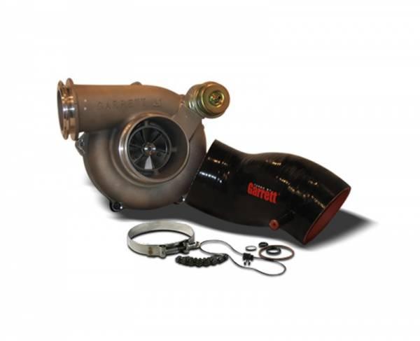 Garrett Turbos - GARRETT 99.5-03 7.3L GTP38R Powermax turbo - GAR-739619-5004S