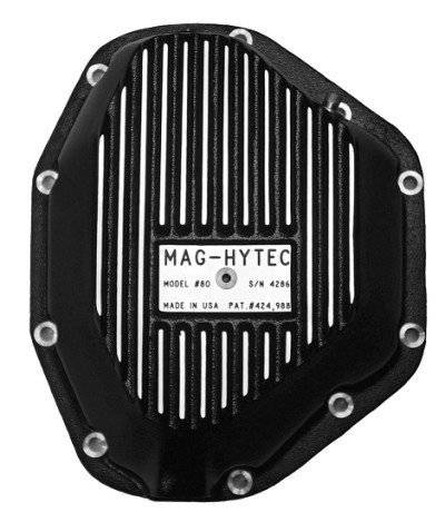 Mag-Hytec - MAG-HYTEC DANA 80 Rear differential cover - MAGH-DANA80