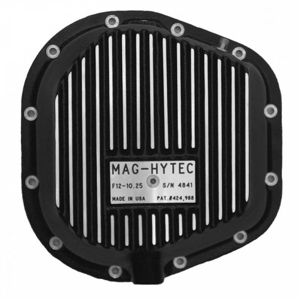 Mag-Hytec - MAG-HYTEC 12-10.25 & 10.5 DIFFERENTIAL COVER