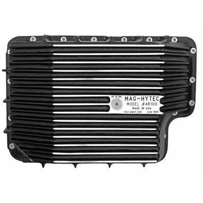 Mag-Hytec - MAG-HYTEC E4OD/4R100 TRANSMISSION PAN - MAGH-E4OD-4R100