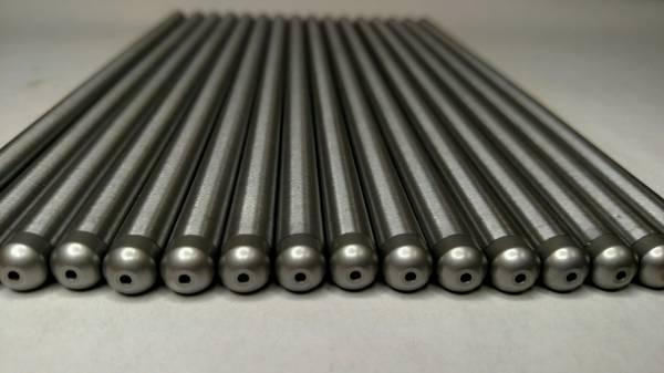Manton Pushrods - MANTON PUSHRODS SERIES 5-11/32 Diameter 08-10 6.4L