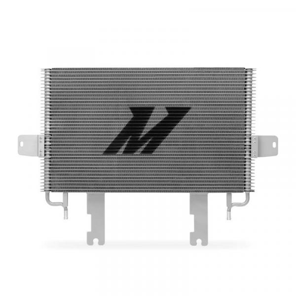 Mishimoto - MISHIMOTO 03-07 6.0L Powerstroke transmission cooler - MMTC-F2D-03SL