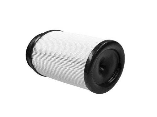 S&B Filters - S&B Filters 99-03 7.3L Cold air intake replacement dry filter (disposable) - SBF-KF-1059D