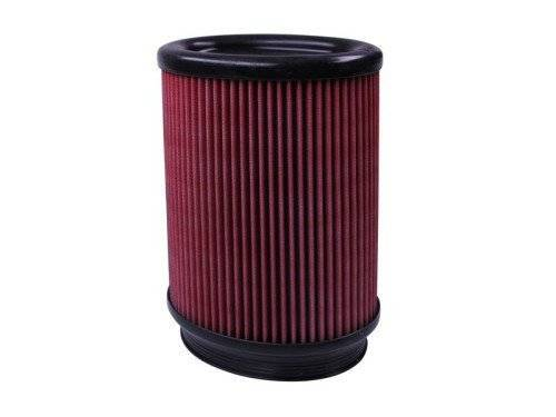 S&B Filters - S&B Filters 99-03 7.3L Cold air intake replacement cotton filter (cleanable) - SBF-KF-1059