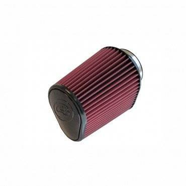 S&B Filters - S&B Filters 11-16 6.7L Intake replacement cotton filter (CLEANABLE) - SBF-KF-1050