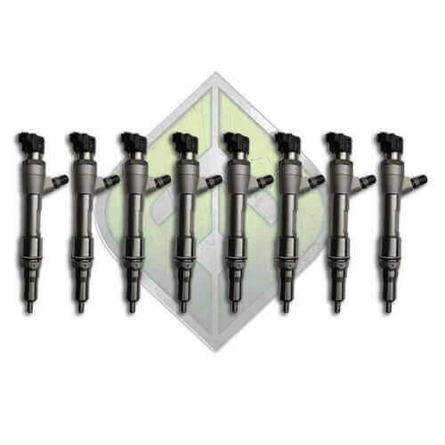 Full Force Diesel - Full Force Diesel 70 HP 6.4L Performance Injectors - FULL-6.4-70HP-N