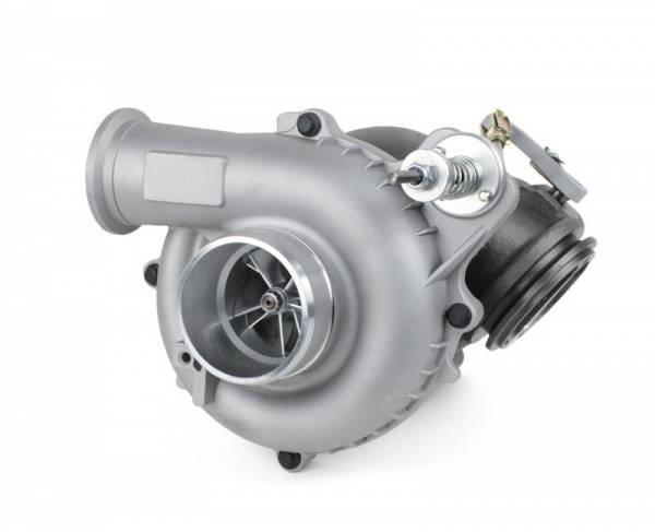 Dieselsite - DIESELSITE Early 99 7.3L  Ball bearing Turbo - DS-WTE99