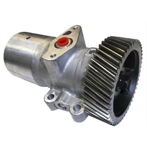 CNC Fabrication - CNC Fabrication 6.0L 03-04 Stage 1 HPOP - E6.0-HPOP-STG1