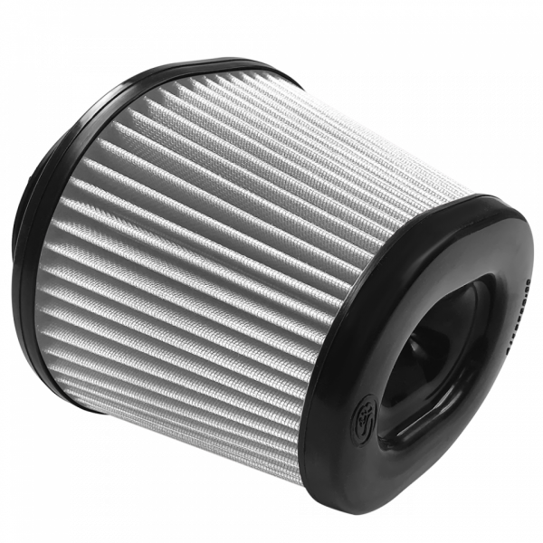 S&B Filters - S&B Filters 08-10 6.4L Intake replacement paper/dry (Disposable) filter - SBF-KF1051D