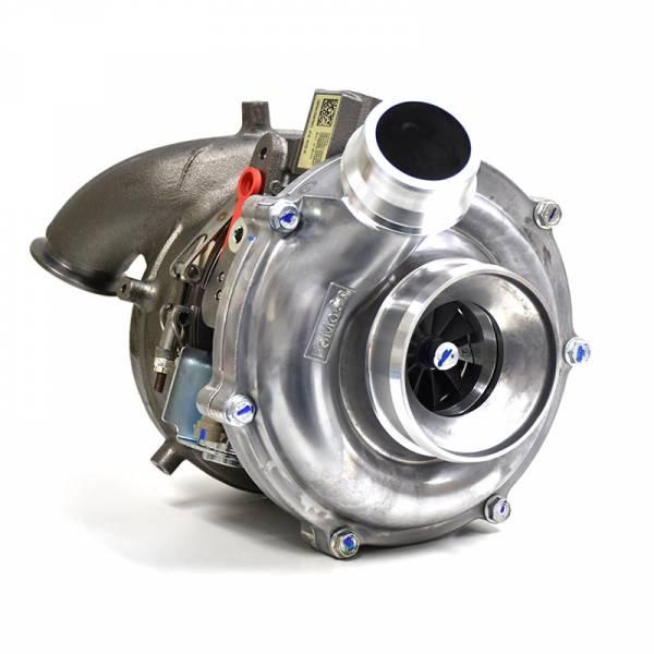 Ford/Motorcraft - FORD Performance '15-16 6.7L Turbo upgrade kit - FORD-M-TURBO-67