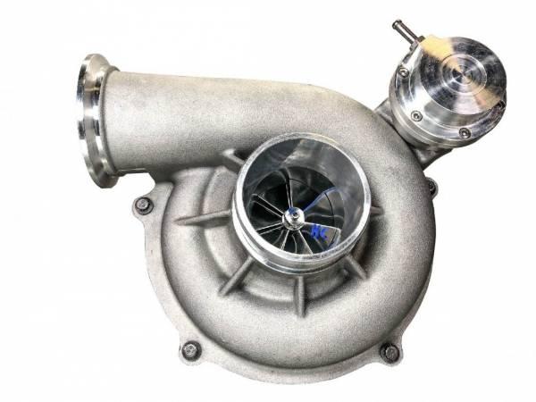 KC Turbos - KC Turbo 99.5-03 7.3L Stock Plus Turbo - KCT-300132