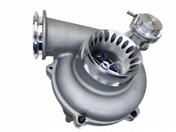 KC Turbos - KC Turbos KC300X 66/73 Late 99-03 7.3L Turbo - KCT-300232