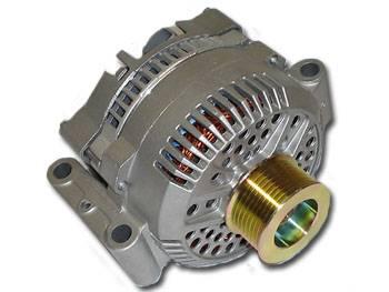 Quality Power - Quality Power High Output Alternator - QPOW-MEGAAMP