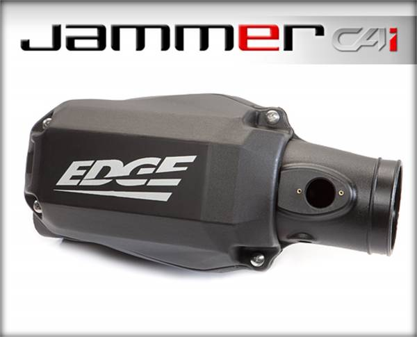 Edge Products - EDGE PRODUCTS JAMMER CAI FORD 2008-2010 6.4L (DRY FILTER) 18185-D