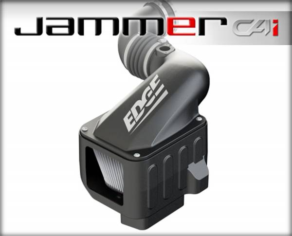 Edge Products - EDGE PRODUCTS JAMMER CAI FORD 1999-2003 7.3L (DRY FILTER) 18210-D