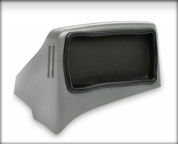 Edge Products - EDGE PRODUCTS 2005-2007 FORD 6.0L DASH POD (COMES WITH CTS2 ADAPTOR) - 18502
