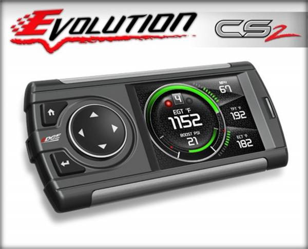 Edge Products - EDGE PRODUCTS CALIFORNIA EDITION DIESEL EVOLUTION CS2-REFER TO WEBSITE FOR COVERAGE 85301