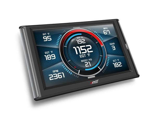 Edge Products - EDGE PRODUCTS INSIGHT PRO CTS2 MONITOR-REFER TO WEBSITE FOR TUNING COVERAGE SUPPORT 86100
