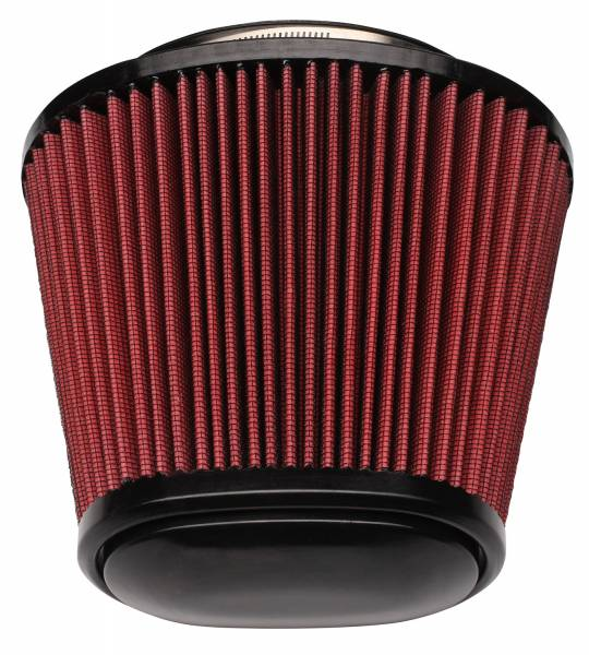 Edge Products - EDGE PRODUCTS REPLACEMENT OILED FILTER COVERS JAMMER CAI FORD 1999-03 7.3L 2008-10 6.4L 2011 88004