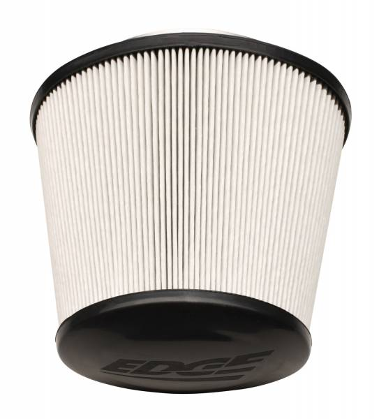 Edge Products - EDGE PRODUCTS REPLACEMENT DRY FILTER COVERS JAMMER CAI FORD 1999-03 7.3L 2008-10 6.4L 2011-1 88004-D