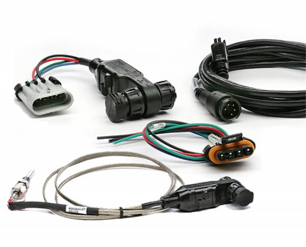 Edge Products - EDGE PRODUCTS EAS CONTROL KIT (EGT SENSOR/POWER SWITCH) CTS/CTS2 98616