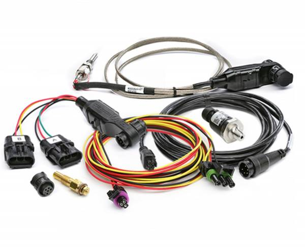 Edge Products - EDGE PRODUCTS EAS COMPETITION KIT (EGT 0-100 PSI SENSOR /TEMP SENSOR) 98617